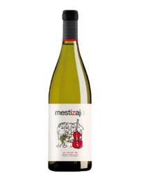 Mestizaje - vino blanco Mustiguillo